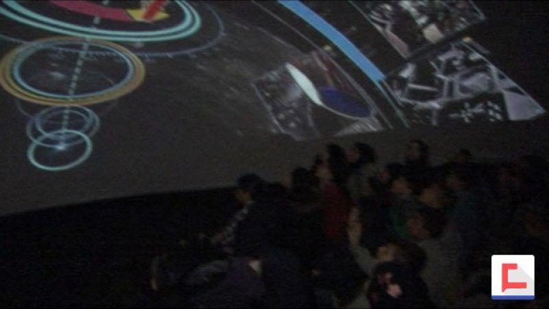 بالفيديو .. تجربة فضائية مشوقة في مدارس البقاع الغربي