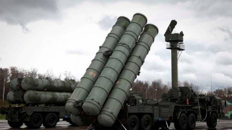 """منظومة أس-300 الروسية.. رسالة تحذيرية لـ """"تل أبيب"""""""