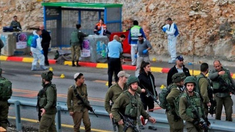 عمليات الضفة الغربية .... بنية سرية للمقاومة ترعب الاحتلال