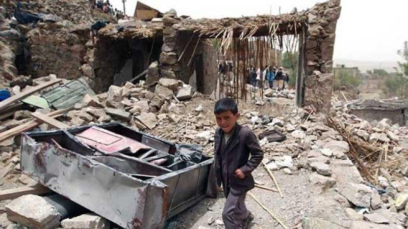 المؤامرة الأمريكية في اليمن تبدّت.. اكتمال فصول العدوان بعد أعوام