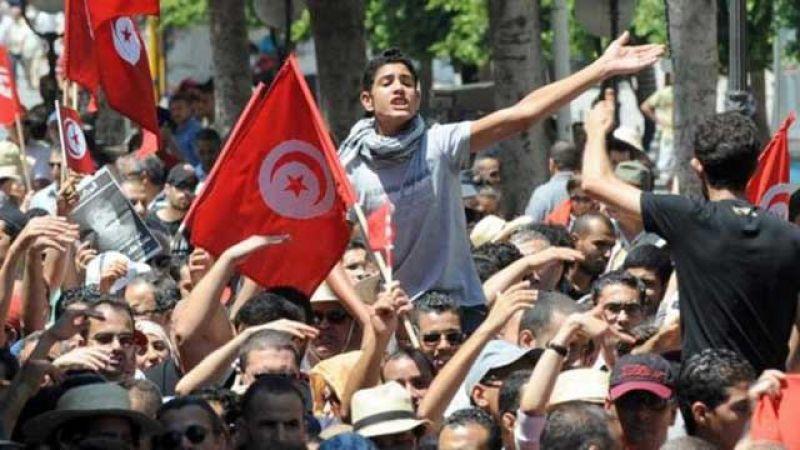 هل يكون كانون الثاني القادم شهر الغضب الشعبي في تونس؟