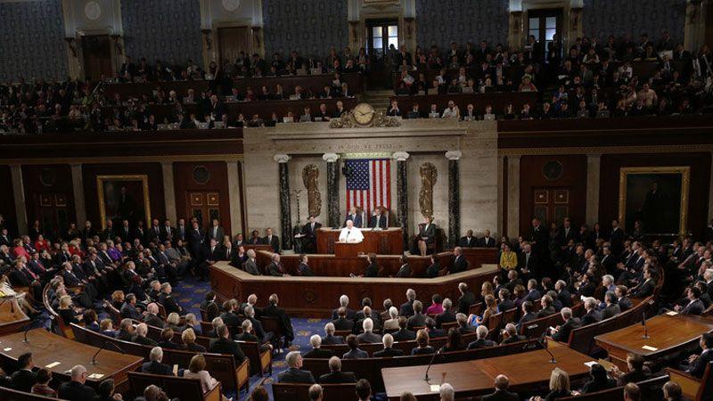 مجلس الشيوخ الأمريكي يتبنى بالإجماع قراراً يحمّل ابن سلمان المسؤولية عن مقتل خاشقجي