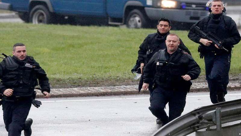 مقتل منفّذ هجوم ستراسبورغ