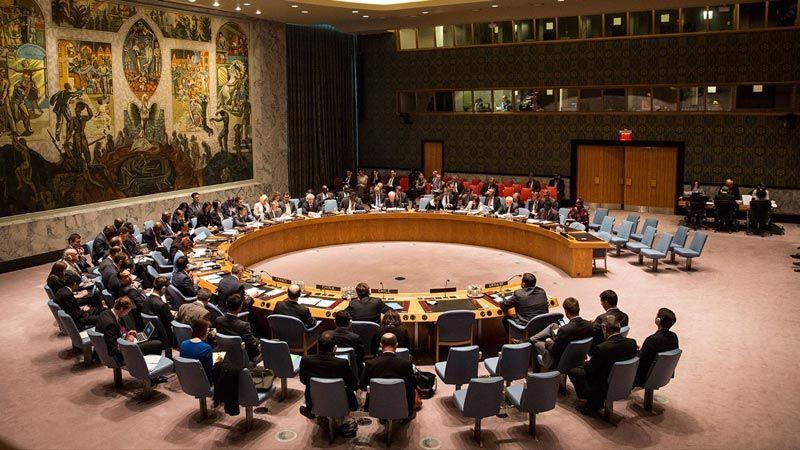 روسيا والصين ترفضان إدخال المساعدات لمناطق المسلحين في سوريا