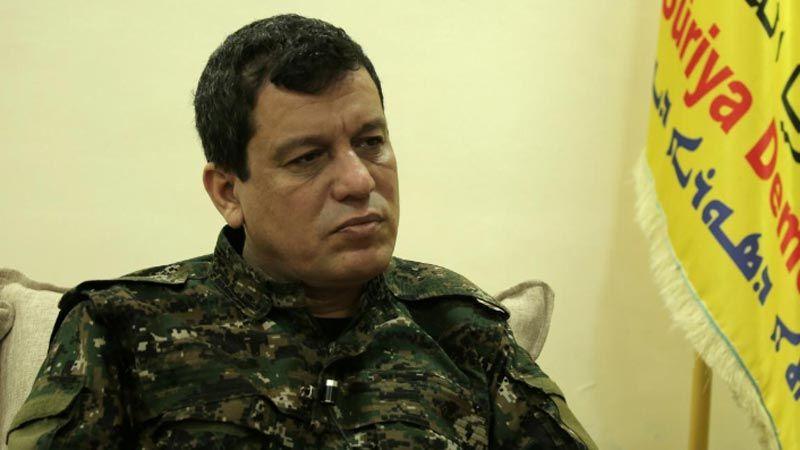"""""""قسد"""": سنرد على أي هجوم تركي شرق الفرات"""
