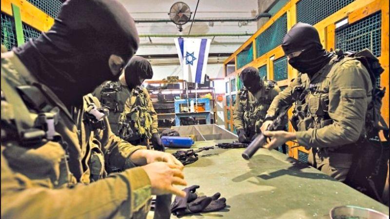 الخيارات الإسرائيلية المحدودة وحسابات الأمن القومي الجديدة