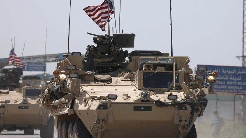 """واشنطن بوست"""": ما دور القوات الأميركية في سوريا؟"""