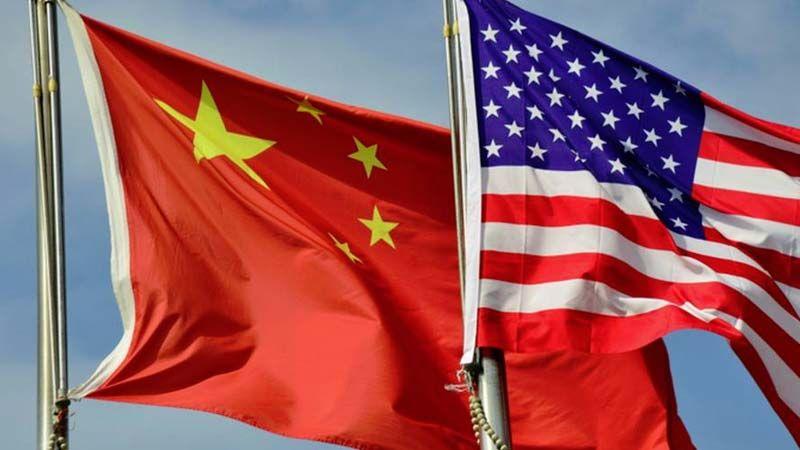 هدنة اقتصادية بين الصين والولايات المتحدة