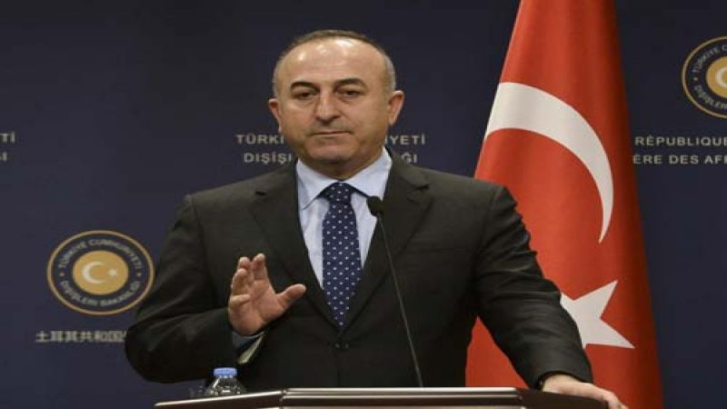 وزير الخارجية التركي: إذا فاز الأسد في انتخابات ديمقراطية سننظر بإمكانية التعاون معه
