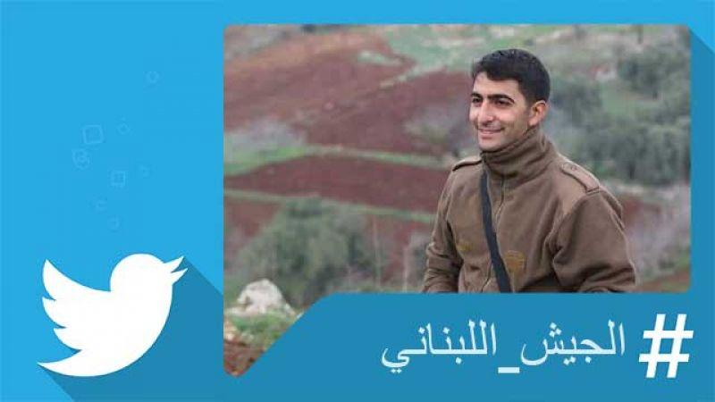 الجيش اللبناني يتحدّى والعدو يتراجع.. مشاهد عزّ