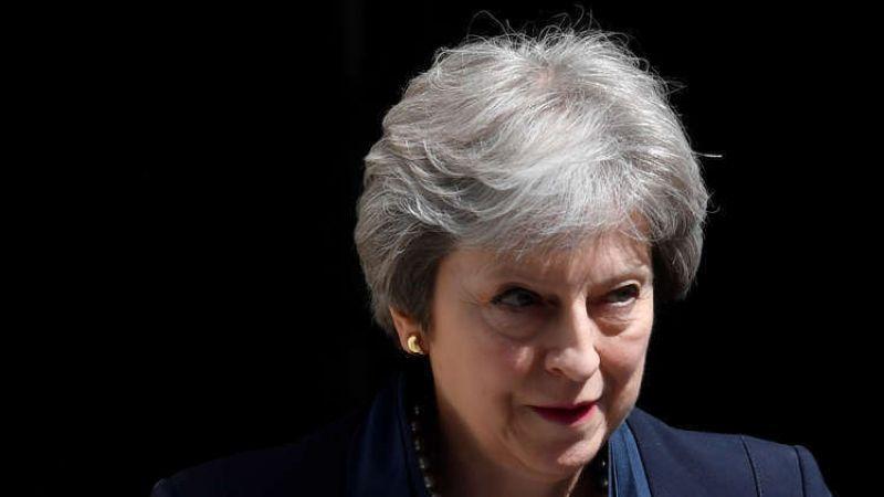 ماي ترفض إجراء استفتاء ثان بشأن الخروج من الاتحاد الأوروبي