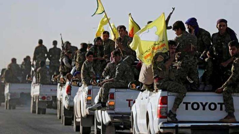 """مسؤول في """"حماية الشعب الكردية"""" لـ""""العهد"""": على قوات سوريا الديموقراطية الانضمام إلى الجيش السوري"""