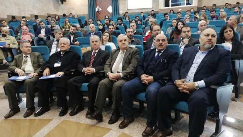 """الجامعة الإسلامية تقيم اليوم الإعلامي التوجيهي بالتعاون مع المكتب الوطني لبرنامج """"إراسموس"""""""