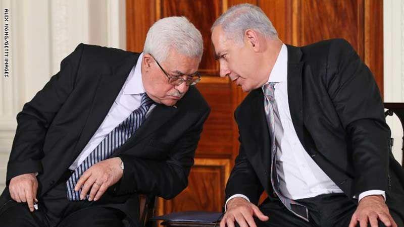 """التنسيق الأمني بين """"تل أبيب"""" والسلطة الفلسطينية مستمرّ"""