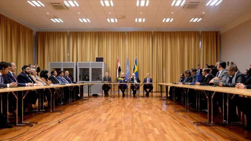 تصعيد العدوان بعد اتفاق السويد.. الدلالات والاهداف