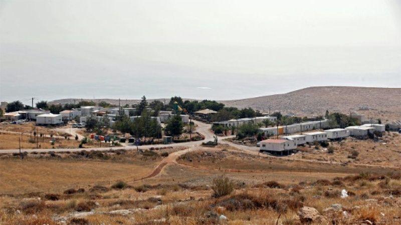 فتوى صهيونية توصي بإطلاق سراح من باع من الفلسطينيين أراضي لليهود