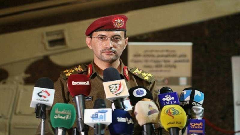 المتحدث باسم القوات المسلحة اليمنية: ملتزمون بوقف إطلاق النار رغم خرق العدوان له