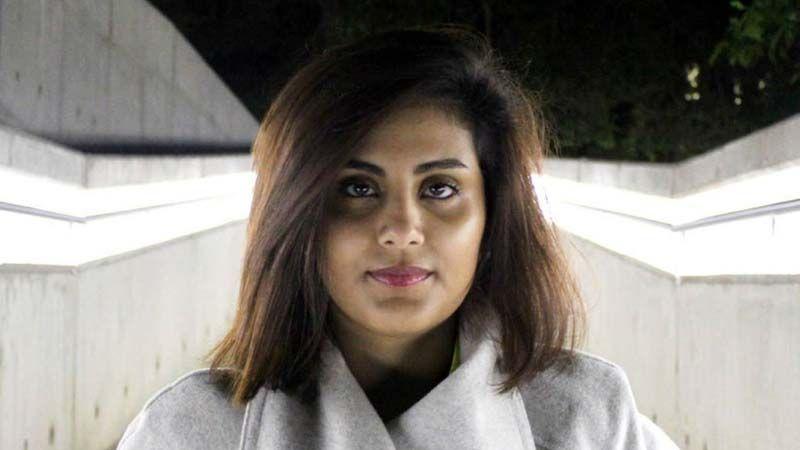 القحطاني يهدّد ناشطة سعودية بالاعتداء عليها