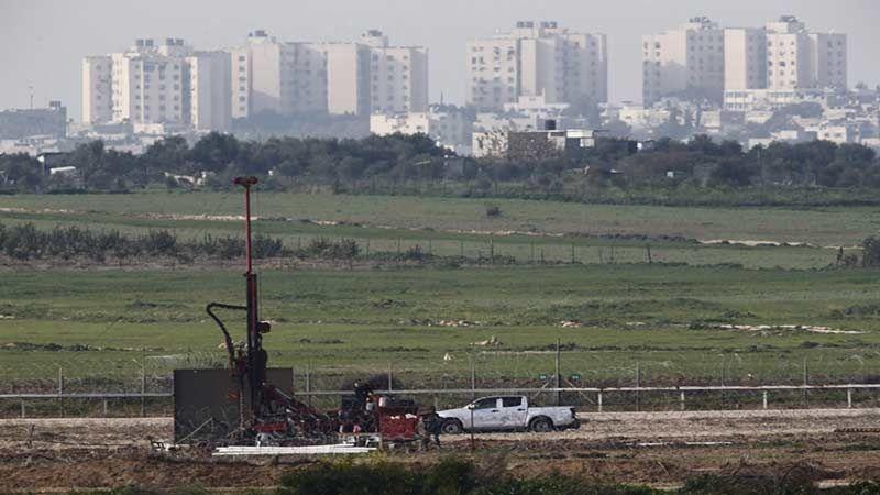 هاجس الحفريات يلاحق مستوطني سديروت