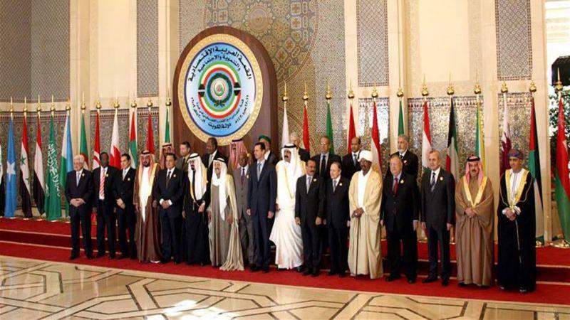 العلاقات الاقتصادية بين دمشق وبيروت.. عابرة للقمم