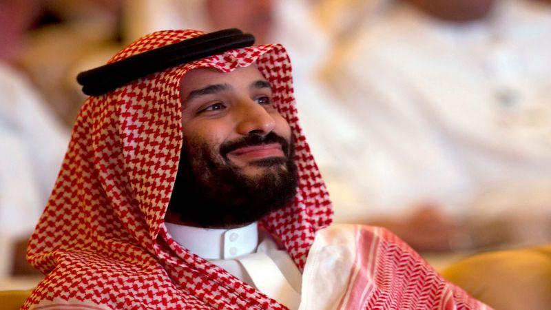 """""""مجتهد"""": ابن سلمان قد يكون أول """"تريليونير"""" في التاريخ"""