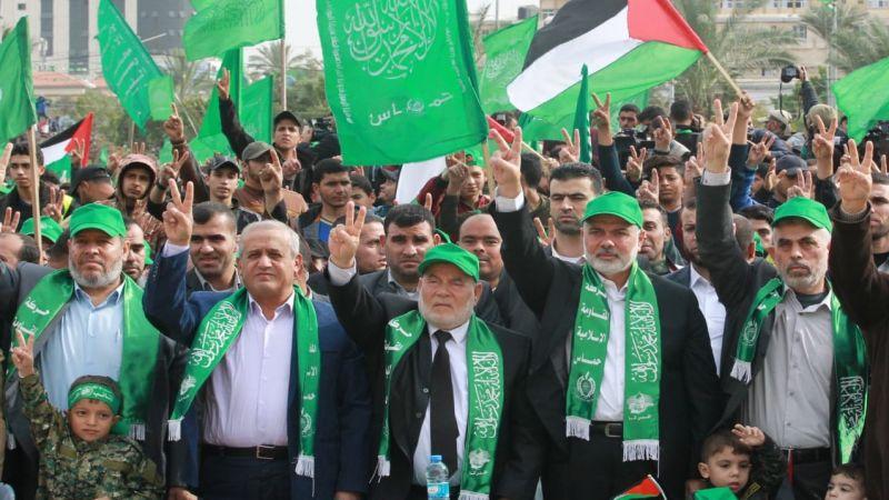حماس: جرائم الاحتلال تدل على تنصله من تفاهمات التهدئة وانهاء حصار غزة