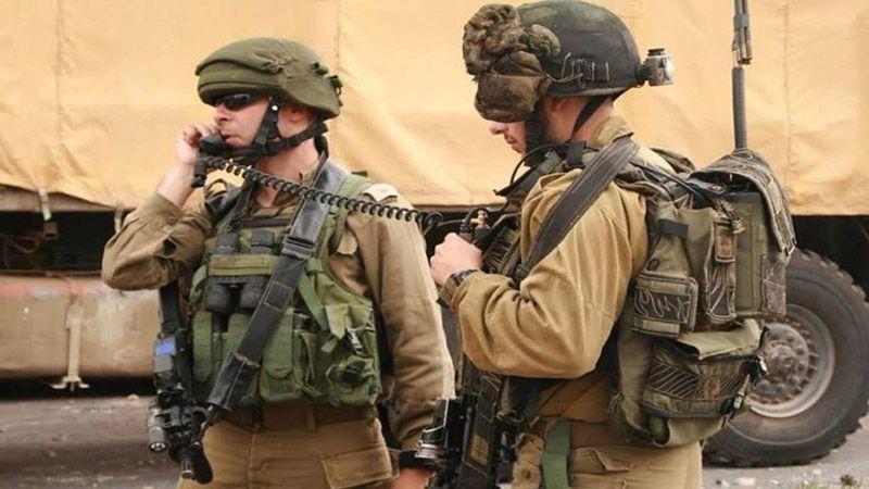 إخفاق أمني في قاعدة عسكرية صهيونية على حدود غزة