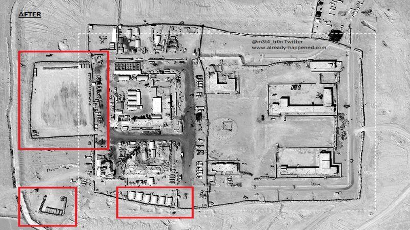 ما مصير مسلحي التنف بعد قرار الانسحاب الأمريكي من سوريا؟