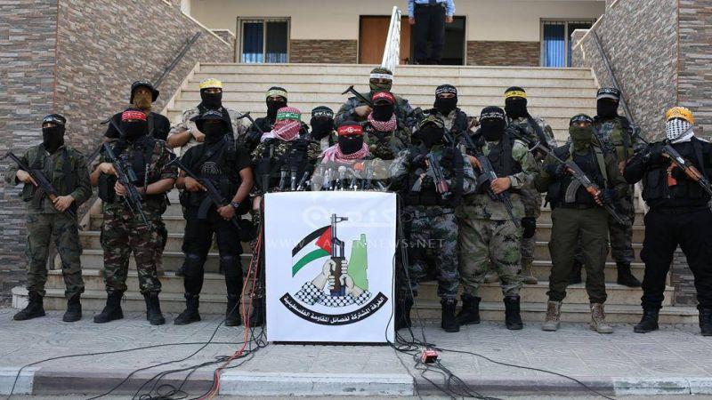 غرفة العمليات المشتركة للمقاومة في غزة: الجمعة المقبلة حاسمة