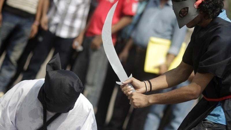 موقع بريطاني: 133 إعدامًا خلال 9 أشهر في السعودية