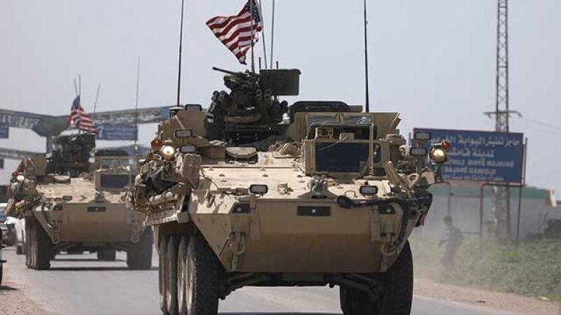 الانسحاب الأمريكي من شرق سوريا.. حقائق وأسباب