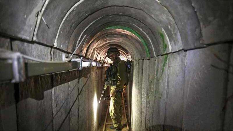 تراجع روح القتال عند الجنود الصهاينة