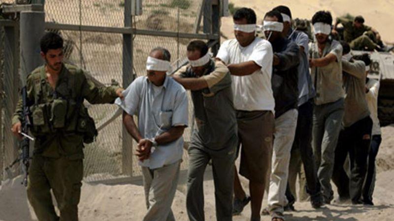 الكنيست الصهيوني يصادق على مشروع قانون يمنع تقصير فترة السجن للأسرى الفلسطينيين