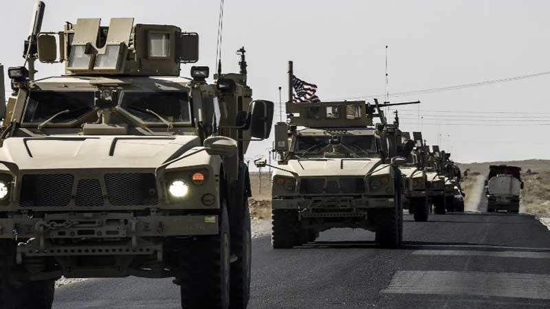 المجموعات السورية المسلّحة تخشى ما بعد الانسحاب الأمريكي من التنف