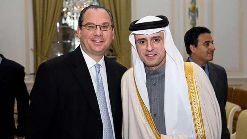 حاخام أمريكي: العلاقات الاسرائيلية الخليجية ستتعزّز وهذا ما قاله لي خالد بن سلمان