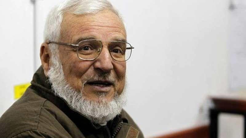 أجهزة السلطة الفلسطينية تحتجز رئيس المجلس التشريعي وغضب عارم بعد حلّه
