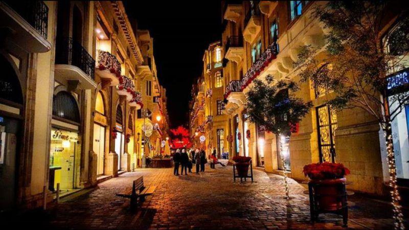"""كيف حوّلت """"سوليدير"""" وسط بيروت إلى """"جزيرة"""" معزولة؟"""