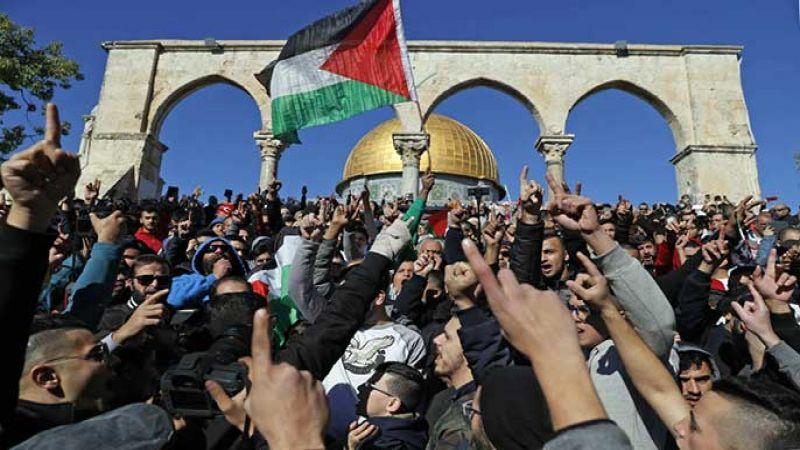 فلسطين في 2018.. المقاومة نحو مزيد من التوهج والمصالحة في جمود