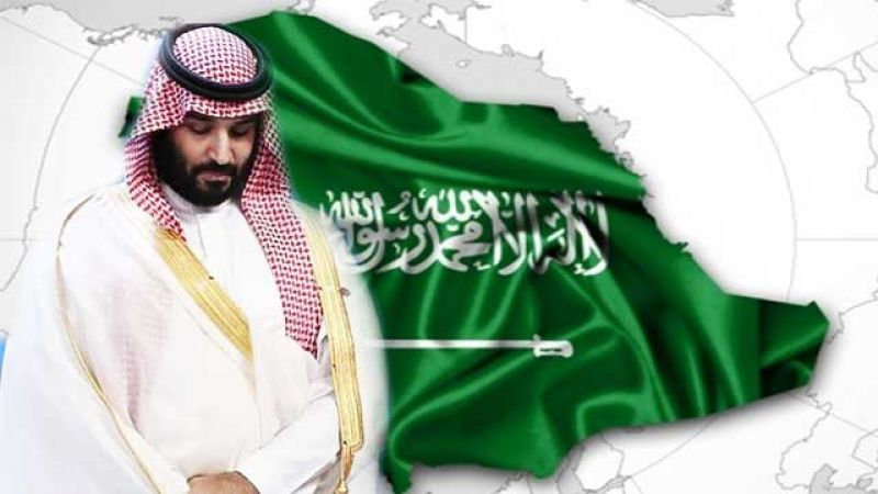 السعودية 2018... من القيادة الى العزلة