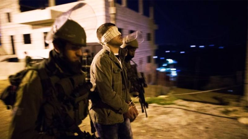 2018 .. عام أسود على الأسرى الفلسطينيين