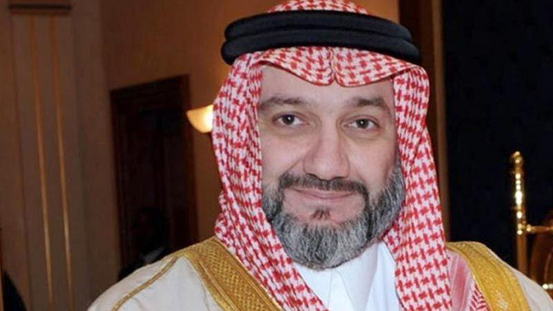 ابن سلمان يعيد اعتقال خالد بن طلال