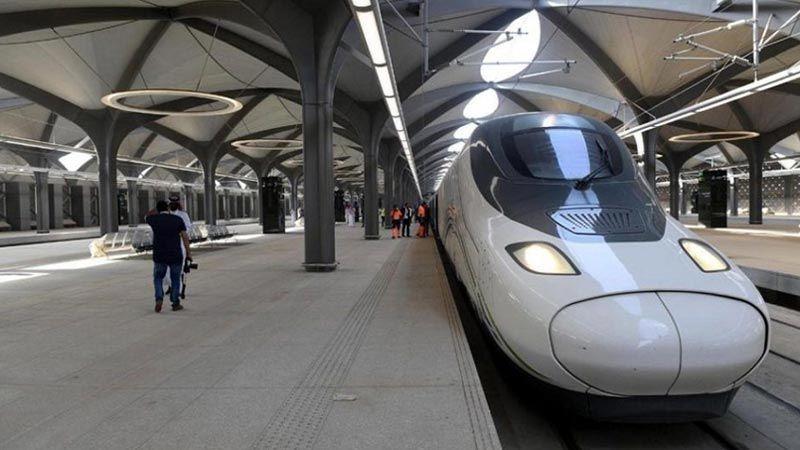 """إسبانيا تحقق في رشاوى تتعلق بصفقة """"قطار الحرمين"""""""