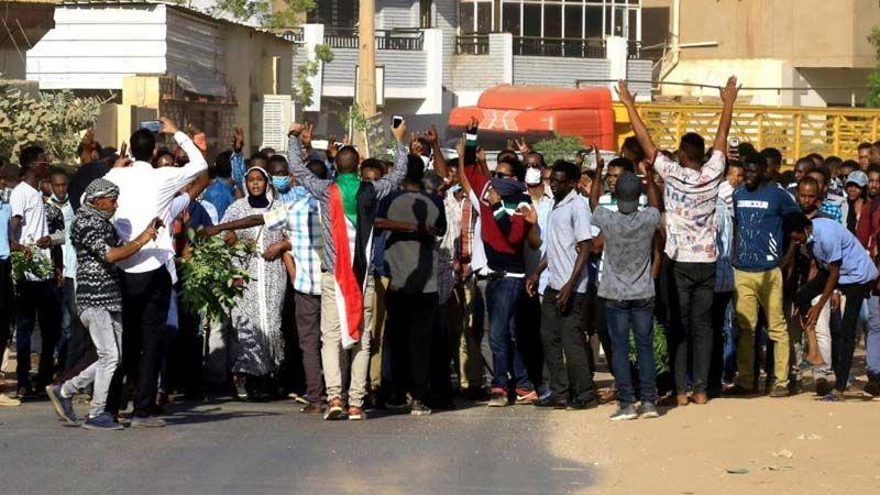 عودة الهدوء إلى السودان رغم تجدّد دعوات التظاهر