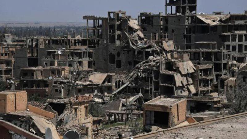 أكثر من 56 مليار ليرة.. كلفة استعادة البنية التحتية في سوريا