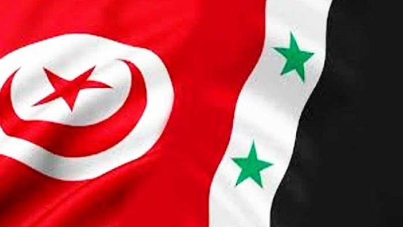 استئناف الطيران السوري لرحلاته إلى تونس.. عودة الأشقاء