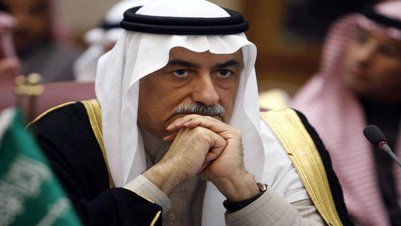 ابراهيم العساف.. حجر شطرنج بأيدي النظام السعودي