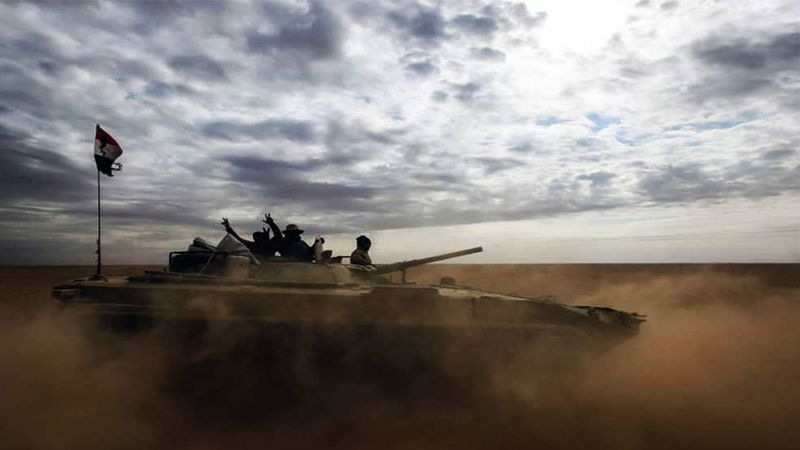 الجيش السوري في منبج.. بوابةُ الشرق تُفتح للدولة السورية