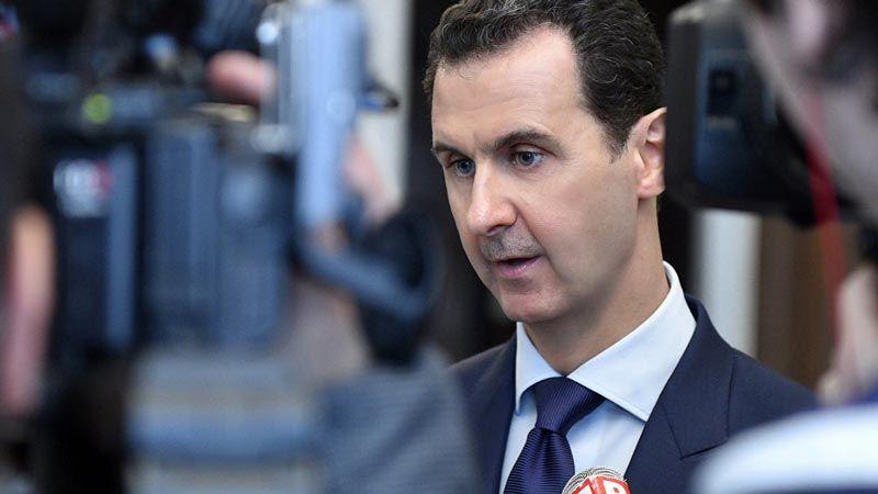 بعد البشير.. الرئيس الموريتاني يزور سوريا قريبا