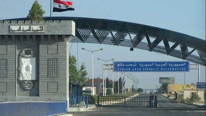 كيف ينعكس الهدوء في سوريا حركةً اقتصادية في لبنان؟