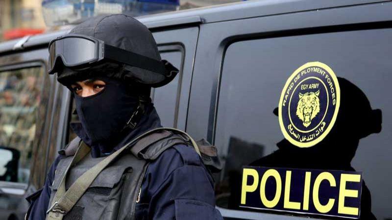 الداخلية المصرية: مقتل 40 إرهابيًا في مداهمات بمحافظتي الجيزة وشمال سيناء